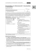 Chemie, Anorganische Chemie, Nichtmetalle, Halogene, Halogenide, Gase