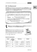 Chemie, Allgemeine Chemie, Rechnen in der Chemie, Masse