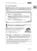 Chemie, Allgemeine Chemie, Rechnen in der Chemie, Volumen
