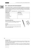 Chemie, Allgemeine Chemie, stoffeigenschaften