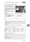 Chemie, Organische Chemie, Aldehyde und Ester, Duftstoffe, alltagsbezug