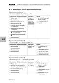 Chemie, Allgemeine Chemie, Chemische Reaktion, Chemisches Gleichgewicht, Gleichgewichtsreaktion, Prinzip von Le Chatelier