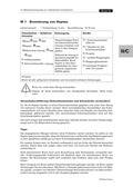 Chemie, Organische Chemie, Reaktionsmechanismen, Substitution