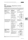 Chemie, Physikalische Chemie, Allgemeine Chemie, Chemische Reaktion, Thermodynamik, Energie, Kinetik