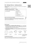 Chemie, Analytische Chemie, Trennverfahren, Filtration
