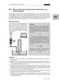 Chemie, Umweltchemie, Allgemeine Chemie, Rechnen in der Chemie, Verbrennung