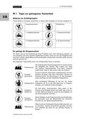 Chemie, Allgemeine Chemie, Chemiedidaktik, stoffeigenschaften, Experiment
