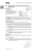 Chemie, Allgemeine Chemie, Chemische Reaktion, Redoxreaktionen, Oxidation, redoxchemie