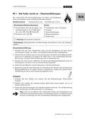 Chemie, Allgemeine Chemie, Atommodelle, Strukturformeln zeichen, Atommodell, Lewis-Schreibweise, Schalenmodell, Flammenfärbung