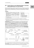 Chemie, Allgemeine Chemie, Atommodelle, Orbitalmodell, Atommodell, Elektronenkonfiguration, Hybridisierung
