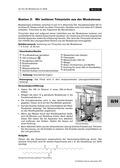 Chemie, Organische Chemie, Fette und Öle, Fette