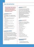 Englisch, Themen, Kompetenzen, Alltag, Gesundheit, Kommunikative Fertigkeiten, Interessen / Hobbies, Freizeit, Sport und Fitness, Sprechen / speaking, sports