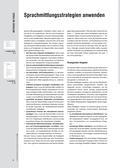 Englisch, Kompetenzen, Kommunikative Fertigkeiten, Sprachmittlung / mediating, methode, Strategie, aufgabe