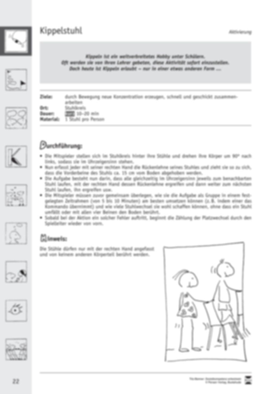 Soft Skills: Spiele zur Aktivierung Preview 13