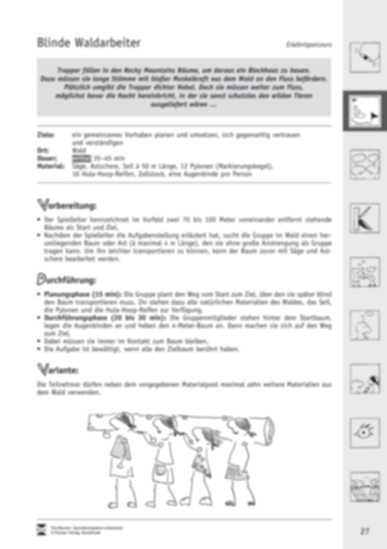 Soft Skills: Erlebnisparcours Preview 9
