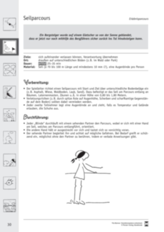 Soft Skills: Erlebnisparcours Preview 12