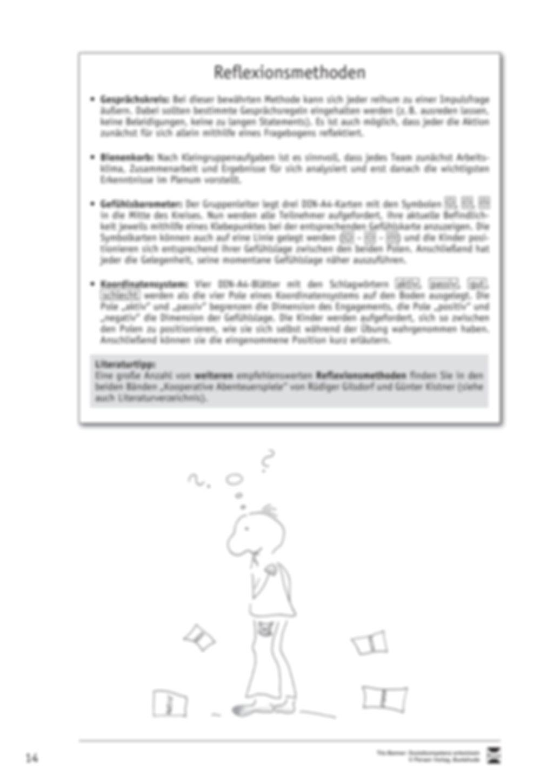 Soft Skills: Spiele zur Förderung der Kommunikation Preview 5