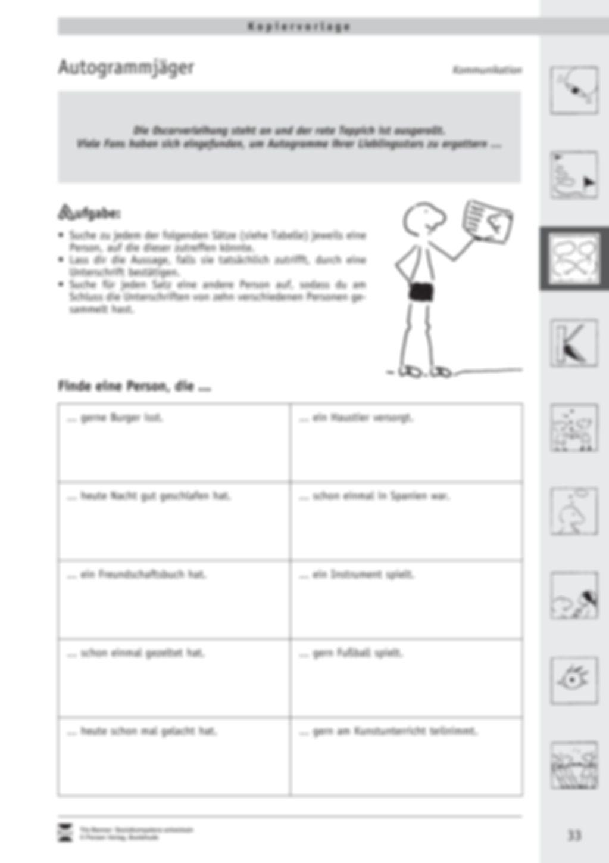 Soft Skills: Spiele zur Förderung der Kommunikation Preview 9
