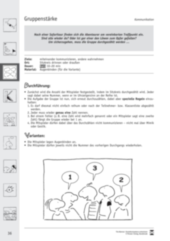 Soft Skills: Spiele zur Förderung der Kommunikation Preview 12
