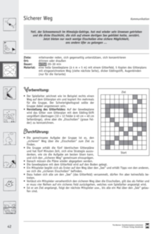 Soft Skills: Spiele zur Förderung der Kommunikation Preview 18