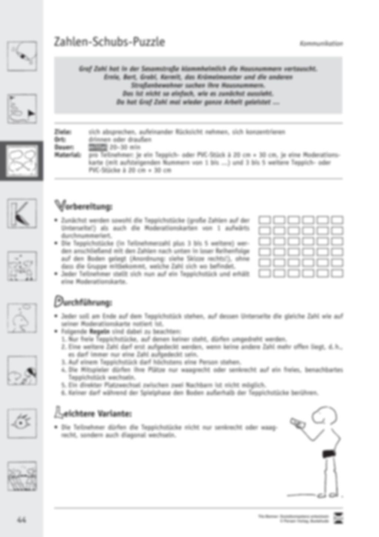 Soft Skills: Spiele zur Förderung der Kommunikation Preview 20
