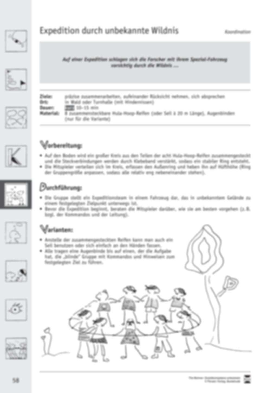 Soft Skills: Spiele zur Förderung der Zusammenarbeit Preview 8