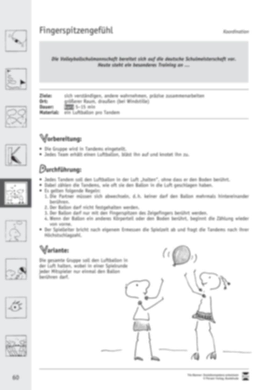 Soft Skills: Spiele zur Förderung der Zusammenarbeit Preview 10