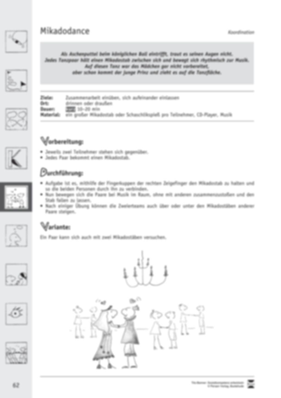 Soft Skills: Spiele zur Förderung der Zusammenarbeit Preview 12