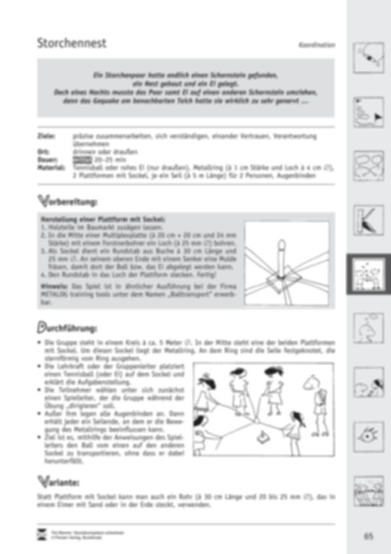 Soft Skills: Spiele zur Förderung der Zusammenarbeit Preview 15