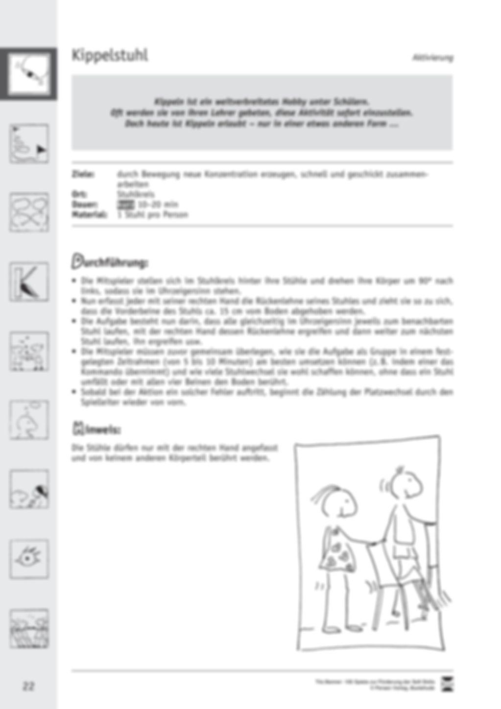 Soft Skills: Spiele zur Aktivierung Preview 16