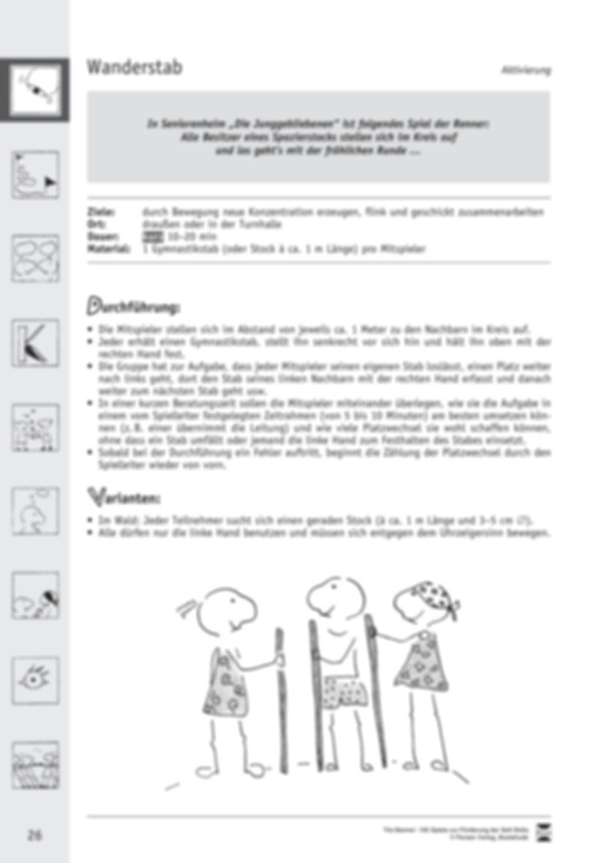 Soft Skills: Spiele zur Aktivierung Preview 20