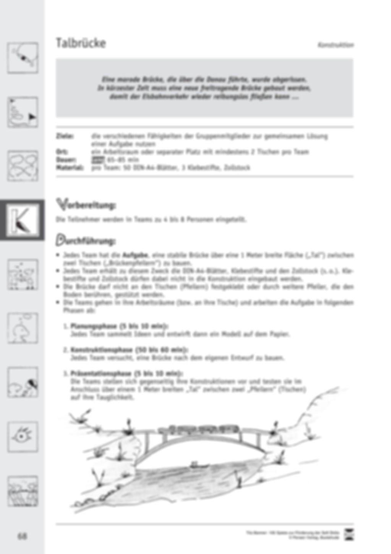 Soft Skills: Konstruktionsspiele zur Förderung des Zusammenhalts innerhalb der Gruppe Preview 28