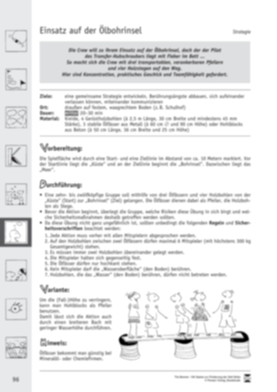 Soft Skills: Strategiespiele zur Förderung des Zusammenhalts innerhalb der Gruppe Preview 12