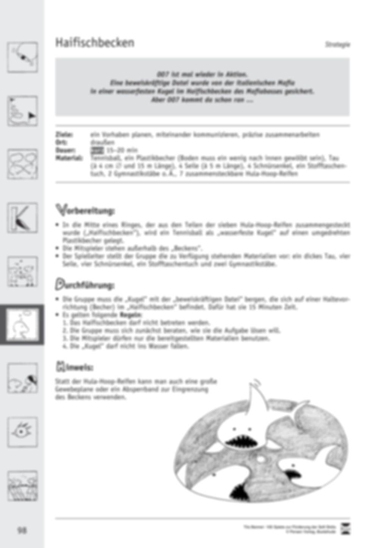 Soft Skills: Strategiespiele zur Förderung des Zusammenhalts innerhalb der Gruppe Preview 14