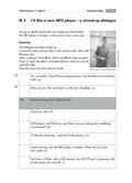 Englisch, Themen, Kompetenzen, Literatur, Alltag, Kommunikative Fertigkeiten, Methodische Kompetenzen, Literaturvermittlung, Einkaufen, Sprechen / speaking, Textproduktion, Textrezeption, Arbeit mit dramatischen Texten, Arbeit mit narrativen Texten, Shopping, Dialogue, Speaking