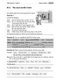 Englisch, Grammatik, Adjektive / adjectives, Adjectives, comparative, Grammatik