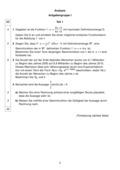 Mathematik_neu, Mathematik, Sekundarstufe II, funktionaler Zusammenhang, Funktionen, Analysis, Kurvendiskussion, abituraufgaben, Funktionen