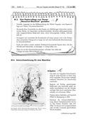 Kunst, Verfahren und Techniken, Zeichnen, skizzieren, schwarz-weiß, jean tinguely, maschinenmontage