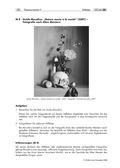 Kunst, Verfahren und Techniken, fotografieren und filmen, fotografieren, stillleben, Guido Mocafico