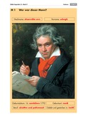 Musik, Gestaltung, Form, Stil, Gattungen, Sinfonie, musikgeschichte, klassenmusizieren, instrumentenkunde
