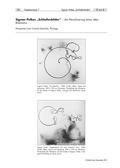 """Kunst, Grundlegende Erfahrungsbereiche der Jugendlichen, Künstlerinnen und Künstler, Ich, Körper und Gefühle, Künstler zu """"Ich, Körper, Gefühle"""", Albrecht Dürer, Sigmar Polke"""