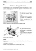 Politik, Wirtschaft, Grundgesetz, föderalismus, Quiz, Karikatur