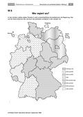 Politik, Partizipation in der Verfassungswirklichkeit, Legislative, bundesrat, bundesland, gesetz, Bundestag