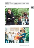 Politik, Schule als Lebensraum, Konflikte und Konsens, Probleme in der Schule, Konflikte, Mobbing