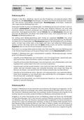 Mobbing: Fallbeispiele, Datenerhebung und Mobbingtest. Arbeitsmaterial mit Erläuterungen