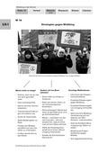 Politik, Konflikte und Konsens, Konfliktanalyse, konfliktlösung, Mobbing