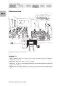 Politik, Schule als Lebensraum, Probleme in der Schule, klausurvorschlag, Mobbing