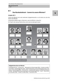 Politik_neu, Sekundarstufe I, Sekundarstufe II, Politische Ordnung, Politische Ordnung in der Bundesrepublik Deutschland, Politische Ordnung auf Bundesebene, Verfassungsorgane, Bundesregierung, bundesregierung, bundeskanzlerin, ministerin, regierung