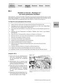 Politik, Konflikte und Konsens, Bundesrepublik Deutschland heute, Partizipation in der Verfassungswirklichkeit, Gesellschaftliche Konflikte, protest