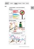 Politik, Bundesrepublik Deutschland heute, Gesellschafts- und Sozialstruktur, kinderwunsch, demografischer wandel, graphik